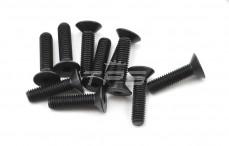Countersunk Head Screw TLR, (M5-L20 mm), 10 pcs