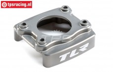 TLR352019 Aluminium Clutch housing Zenoah G320 5IVE-T 2.0, 1 pc.