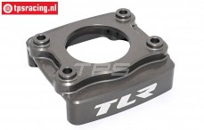 TLR352019 Aluminium Clutch housing Zenoah G320 5IVE-T 2.0, 1 pc.