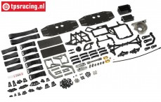 TLR358000 Electric Conversion Kit TLR-LOSI-BWS, Set