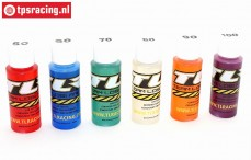 TLR74021 Silicone Oil, 50 ml, Set