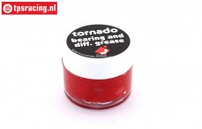 J17006 Tornado Ball-Bearing Grease 10 gr., 1 pc.