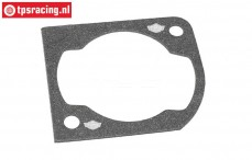 TPS0312/05 HQ Cylinder base gasket 2B-D0,5 mm, 1 pc.