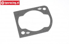 TPS0312/05 HQ Cylinder base gasket, (2B-D0,5 mm), 1 pc.