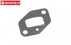 TPS0312/81 HQ Insulator gasket D0,8 mm, 1 pc.