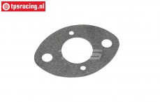 TPS0312/91 HQ Carburetor gasket D0,8 mm, 1 pc.