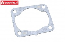 TPS0318/04 HQ Cyilinder base gasket 4B-D0,4 mm, 1 pc