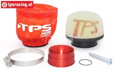 TPS0450 Air filter FG-LOSI, (Ø47-Ø75-H70 mm), Set
