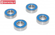 TPS9505 ULF Ball Bearing Ø9-Ø20-H6 mm, 4 pcs,