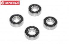 TPS9512 Ball Bearing LOSI DBXL-MTXL, 4 pcs