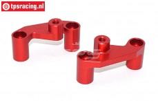 TPS1051/10 TPS® RedRace V2 stator mount G320 , 2 pcs