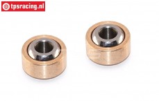 TPS4466/02 Heavy Duty Ball Joint, 2 pcs.
