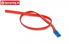TPS47145 Servo-Battery cable Uni L30 cm, 1 pc.