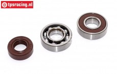 TPS7304/10 Crank shaft bearing Zenoah, Set