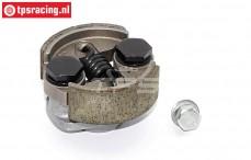 FG7315/00 Clutch 2-Shoe Ø53 mm, Set