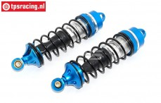 TPS8003 Shockabsorber front LOSI-BWS, 2 pcs.