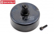 TPS86490 Clutch Bell Ø12-Ø54 mm, 1 pc.