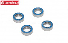 TPS9507 ULF Ball Bearing Ø6-Ø3-H10 mm, 4 pcs,