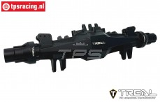 TR7020 Treal RC Alloy Rear Axle Housing LMT Truck, Set
