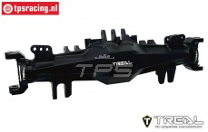 TR7010 Treal RC Alloy front Axle Housing LMT Truck, Set