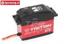 Servo Triton TT-7301 HV, (15T), 1 Pc.