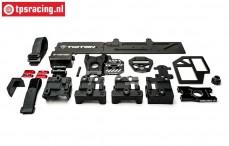 TRIT-LS-E5TH E-motor conversion kit BWS-LOSI-TLR, Set