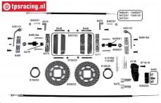 Construction Tuning Brakes
