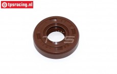 TPS0713/02 Viton Oil seal Big, 1 pc.