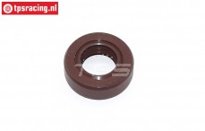 TPS0713/01 Viton Oil Seal small, 1 pc.