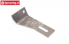VRC8700/02 Steel mounting bracket VRC8700 Serie, 1 pc