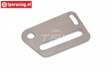 VRC9000/04 Steel mounting bracket VRC9000 Serie, 1 pc