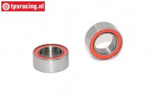 TPS1320 Carburetor Throttle shaft bearing, 2 pcs.