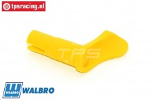 FG7379/38 Walbro choke valve handle Yellow, 1 pc