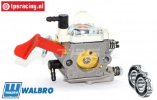 Walbro Carburetor WT-997 Ball-Beared, 1 pc