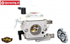 TPS WT-990S Carburetor Ball-beared, 1 pc
