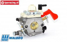 Walbro Carburetor WT-668, 1 pc