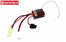 XR-FG8035/02 X-Rider Flamingo ESC/Receiver, 1 pc.
