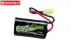 XR-FG8026 X-Rider Flamingo NIMH Battery 7.2V/800 mAh, 1 st.