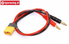 TPS087/10 XT60 Charge cable, 1 pc.