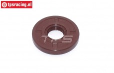 TPS0715/01 Viton Oil seal Zenoah G320, 1 pc.