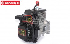 ZENG270F3 Zenoah Motor Falcon3 Tuned G270RC, 26 cc, 1 pc.