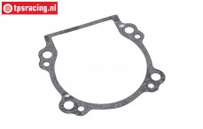 TPS0312/85 HQ crank case gasket D0,5 mm, 1 pc.