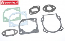 TPS0312/50 HQ Gasket, (2 Bolt), Set