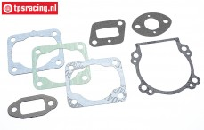 TPS0318/50 HQ Gasket 4-Bolt, Set
