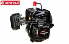 ZG240RC Zenoah G240RC motor 23 cc, 1 pc.