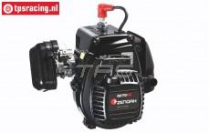 ZG270RC Zenoah G270 motor 26 cc, 1 pc.