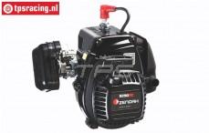 ZG290RC Zenoah G290 motor 29 cc, 1 pc.