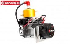 ZENPUM300 Zenoah PUM300 30 cc Watercooled, 1 pc.
