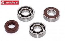 ZN0017S Zenoah Crank bearing, Set