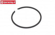 TPS0311/58 Piston Ring TPS Flex Ø38-1,0 mm, 1 pc.
